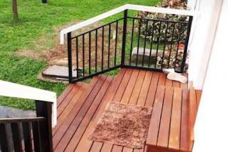 lantai kayu majalengka