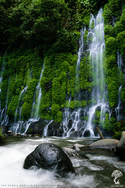 waterfalls in mindanao