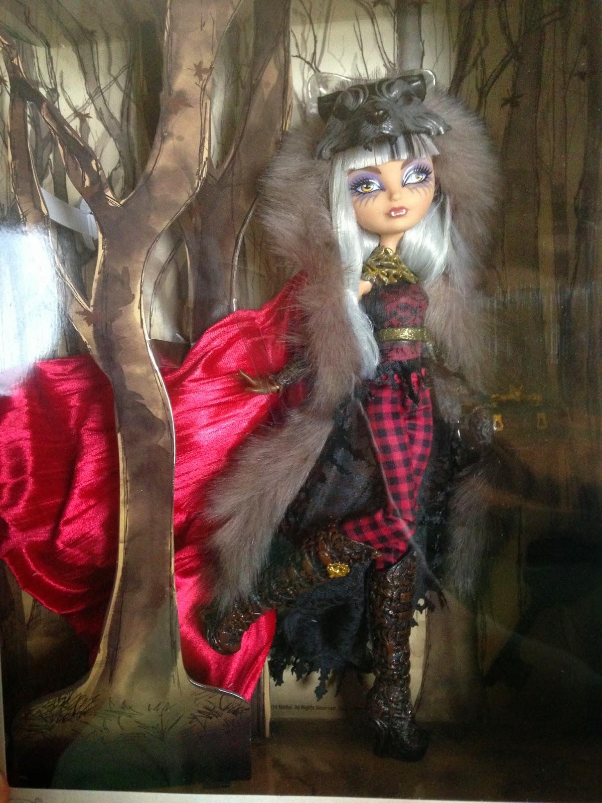кукла сериз худ комик кон том, что