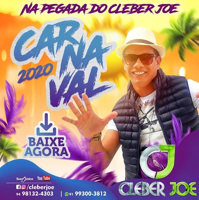 CLEBER JOE - CD NOVO CARNAVAL 2020