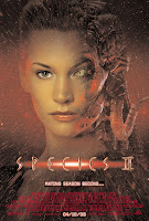(18+) Species 2 (1998) UnRated 720p Hindi BRRip Dual Audio Full Movie Download