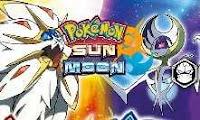 Pokémon Sun e Moon - Episódio 57