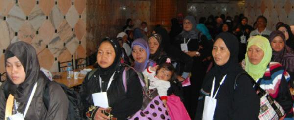 21 TKI di Malaysia Diusir, Ini Alasannya
