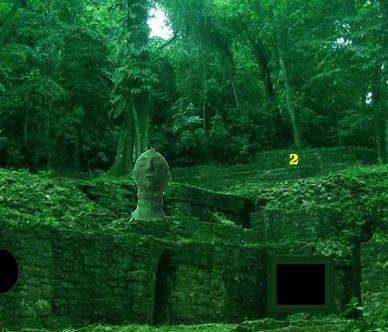 WowEscape Abandoned Mayan Forest Escape