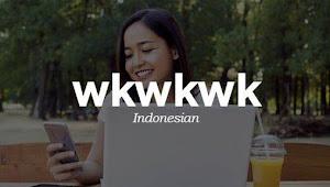 5 Arti Berbeda Jika Cewek Membalas Chat 'Wkwkwk' Saja