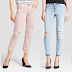 Target: $11.98 (Reg. $29.99) Mossimo Supply Co Women's Jeans!