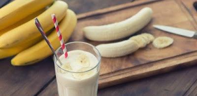 5 Makanan Sehat Penghilang Rasa Galau Atau Stres