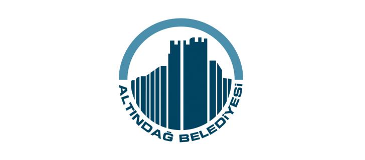 Ankara Altındağ Belediyesi Vektörel Logosu