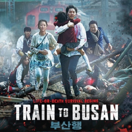 Free Download Movie Train To Busan (2016) Korea BluRay 1080p 6.CH.