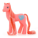 My Little Pony Beautybloom Year Nine Pretty Ponies G1 Pony