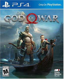 تحميل مباشر ومجاني God of war - PS4