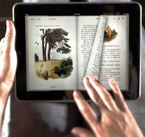 Lectura como costumbre en red