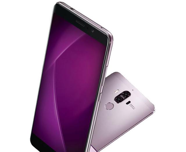 Spesifikasi varian premium Huawei Mate 9 bocor, dibekali RAM 6GB dan memori 256 GB