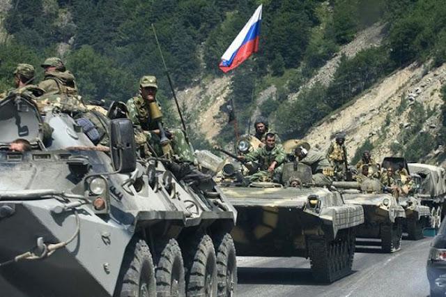 Rusia Tandatangani Kesepakatan Untuk Pangkalan Militer di Suriah, Turki Tampaknya Menerima Assad