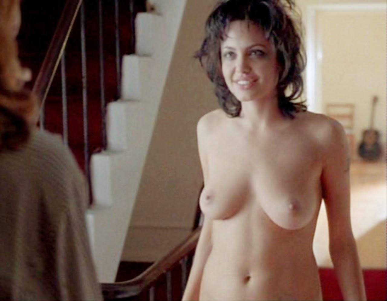 Angelina Jolienude hot naked chicks!: angelina jolie nude!