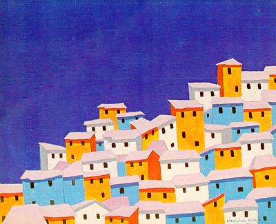 Manezinho Araújo | O Rei da Embolada também era pintor