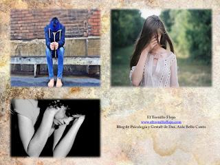 Aida Bello Canto, Psicologia, Gestalt, Emociones, Miedo, Fantasia Catastrofica