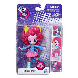 My Little Pony Equestria Girls Minis Pep Rally Singles Pinkie Pie Figure