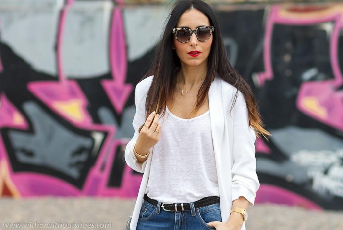 Blog de moda mujer estilo valenciana españa con tendencias de primavera