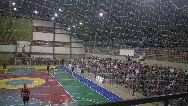Resultado de imagem para campeonato das torcidas guarantã do norte