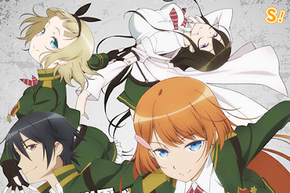 [Lirik+Terjemahan] Afilia Saga - Embrace Blade (Pedang Yang Kugenggam)