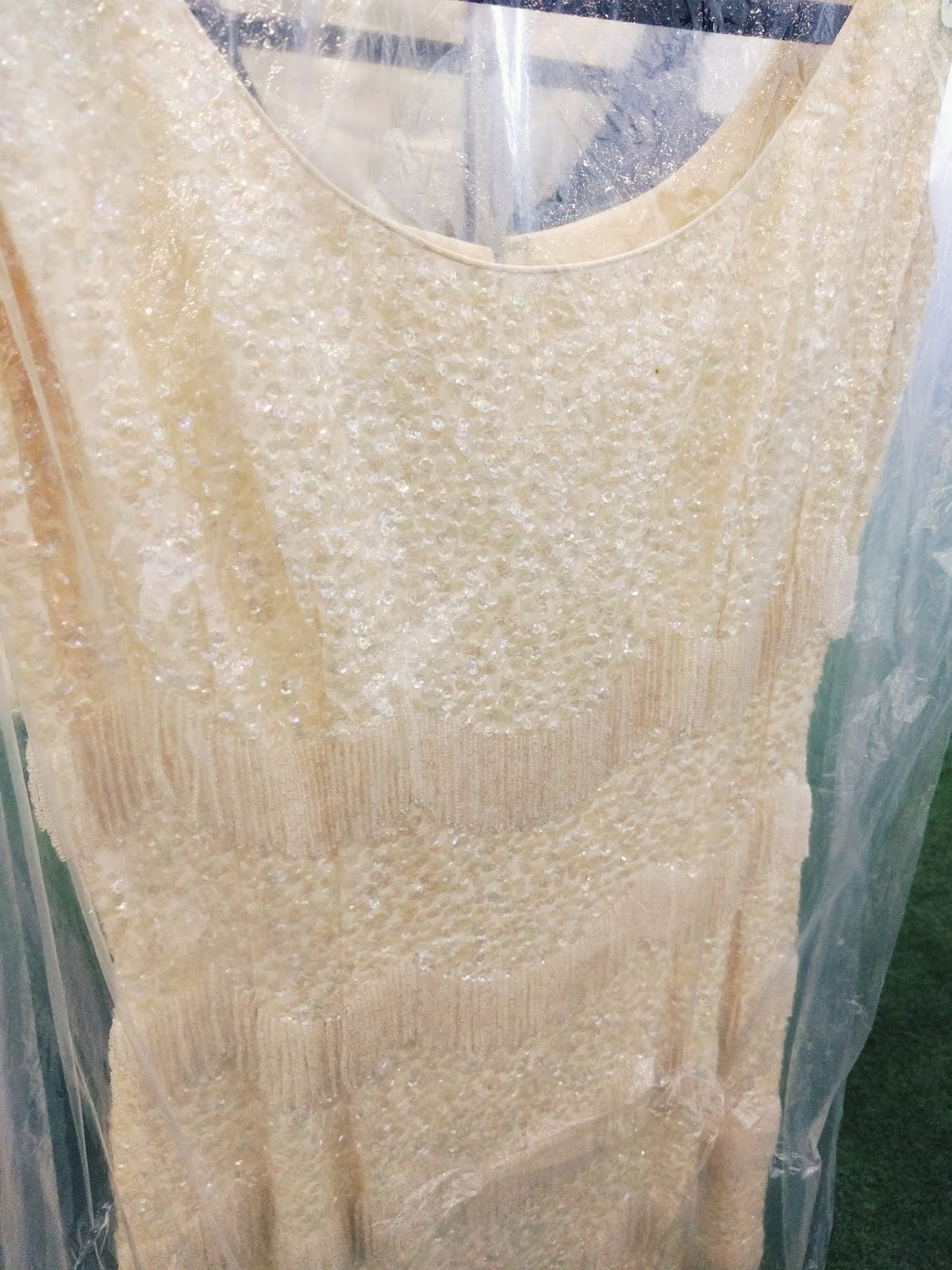 Fabulous Finds at the 2017 Ottawa Vintage Clothing Show - Doll & Dye