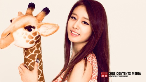 Happiness is not equal for everyone: Park Ji Yeon - T-ara