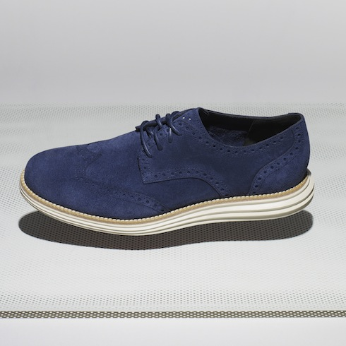 Cole Haan Casual Leather Shoes