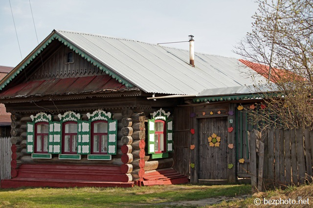 деревня кунара