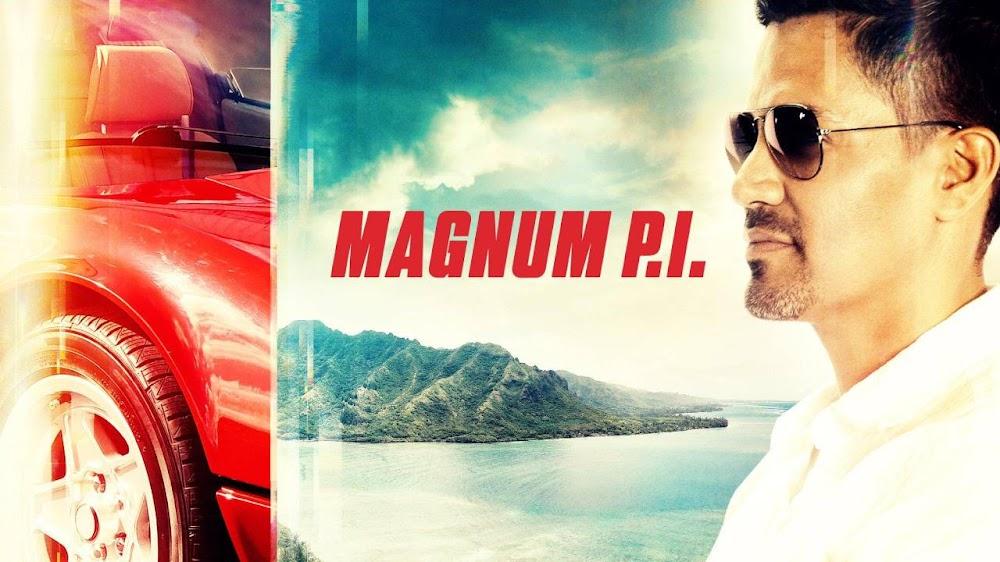 Magnum P.I.: 2×8