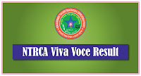 14th NTRCA VIVA Exam