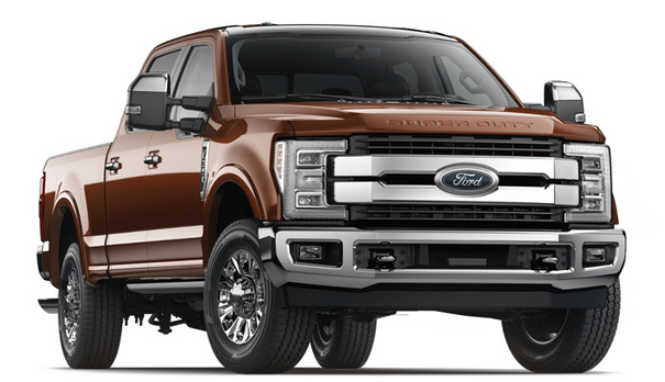 2020 Ford Super Duty, Price, Release