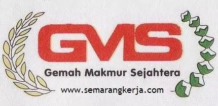 PT. GEMAH MAKMUR SEJAHTERA
