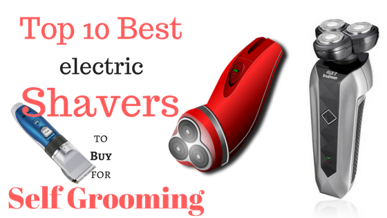 best electric shaver to buy