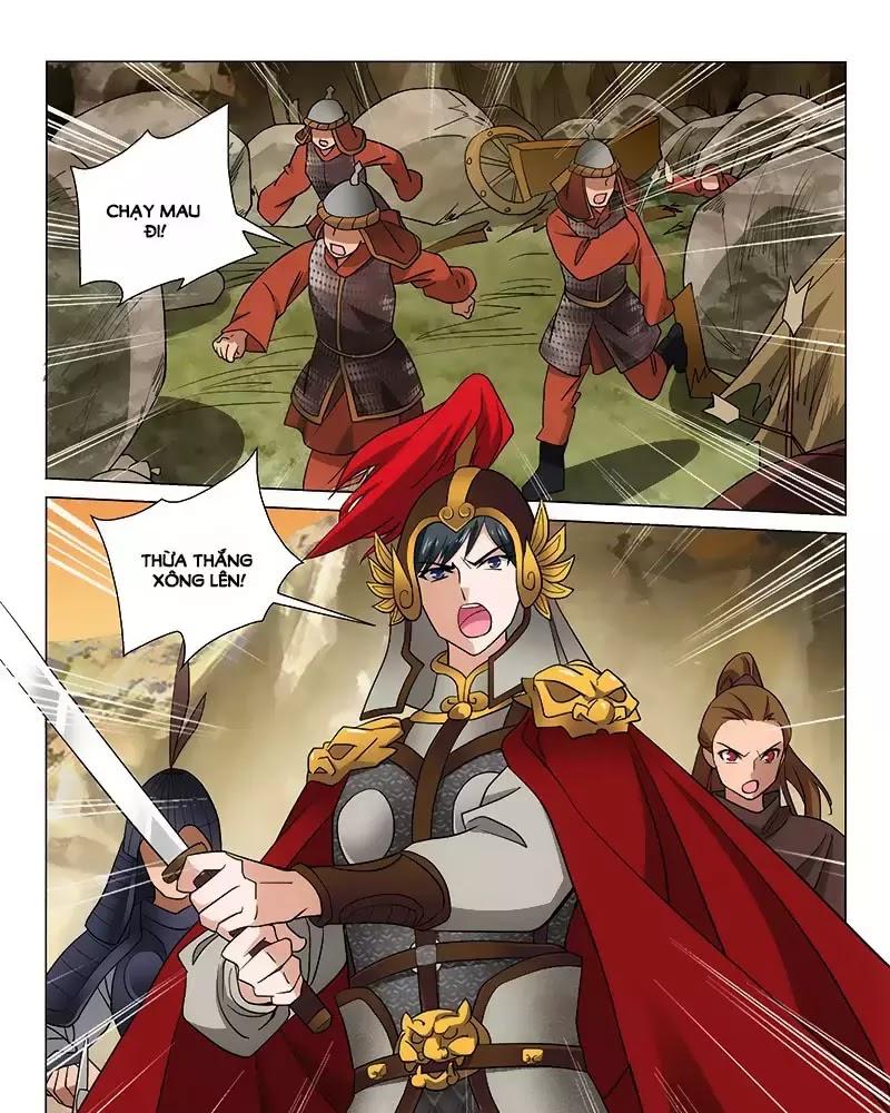 Vương Gia ! Không Nên A ! Chapter 292 - Trang 19