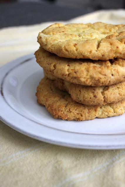Momofuku Milk Bar's Corn Cookies by freshfromthe.com