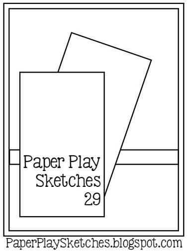 Cardz Tv Paper Play Sketches 29 Birthday Card