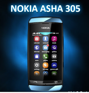 Nokia Asha 305 Latest Version PC Suite and USB Driver Free Download