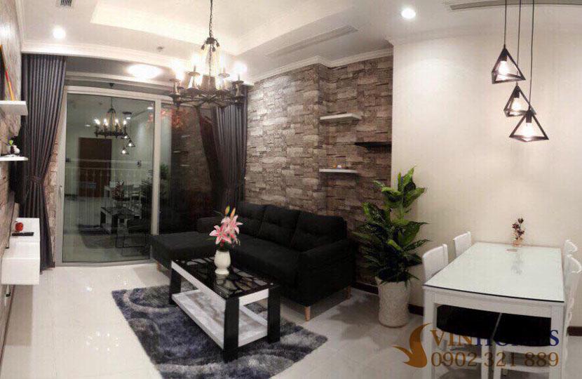 Bán căn hộ 2PN Vinhomes Landmark 5 để lại nội thất cao cấp - hinh 2