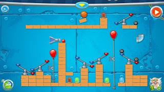 Rube's Lab – Physics Puzzle Apk v1.5.3 Mod