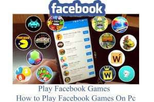 Play Facebook Games On PC – How to Play Facebook Games | Facebook Games Requirements