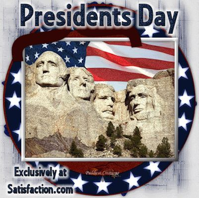 Happy Presidents Day 2017 Images