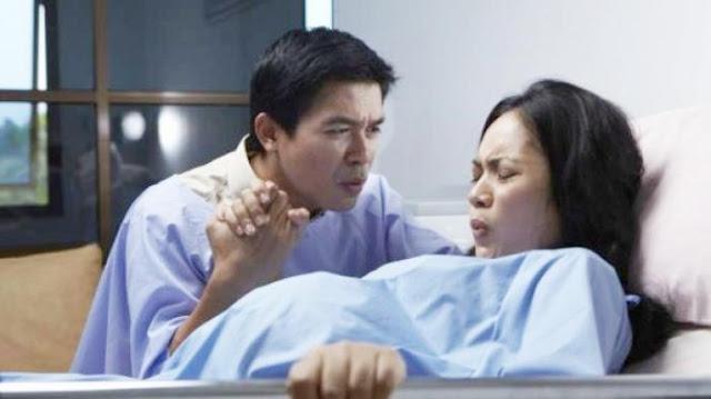 melahirkan normal tanpa jahitan