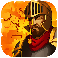 Strategy & Tactics Medieval Wars Unlimited Money MOD APK