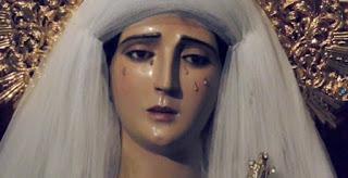 Una pintura anunciará la Semana Santa de Cádiz 2019