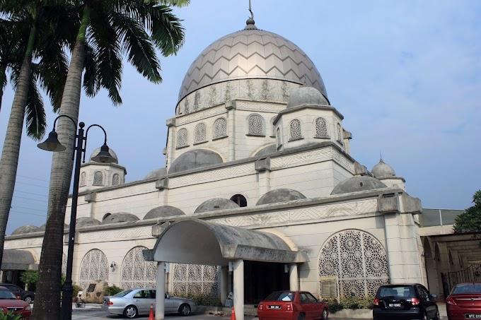 Tazkirah Subuh 29 Ramadhan