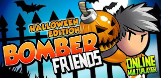 Bomber Friends Mod apk Download