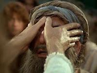 Pengharapan Dalam Kesembuhan (Markus 10:46-52)