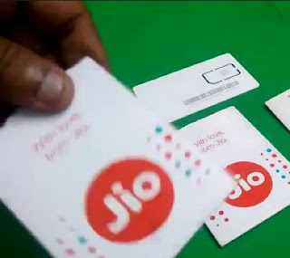 Get Reliance Jio Sim with Preview Offer In any Android Device
