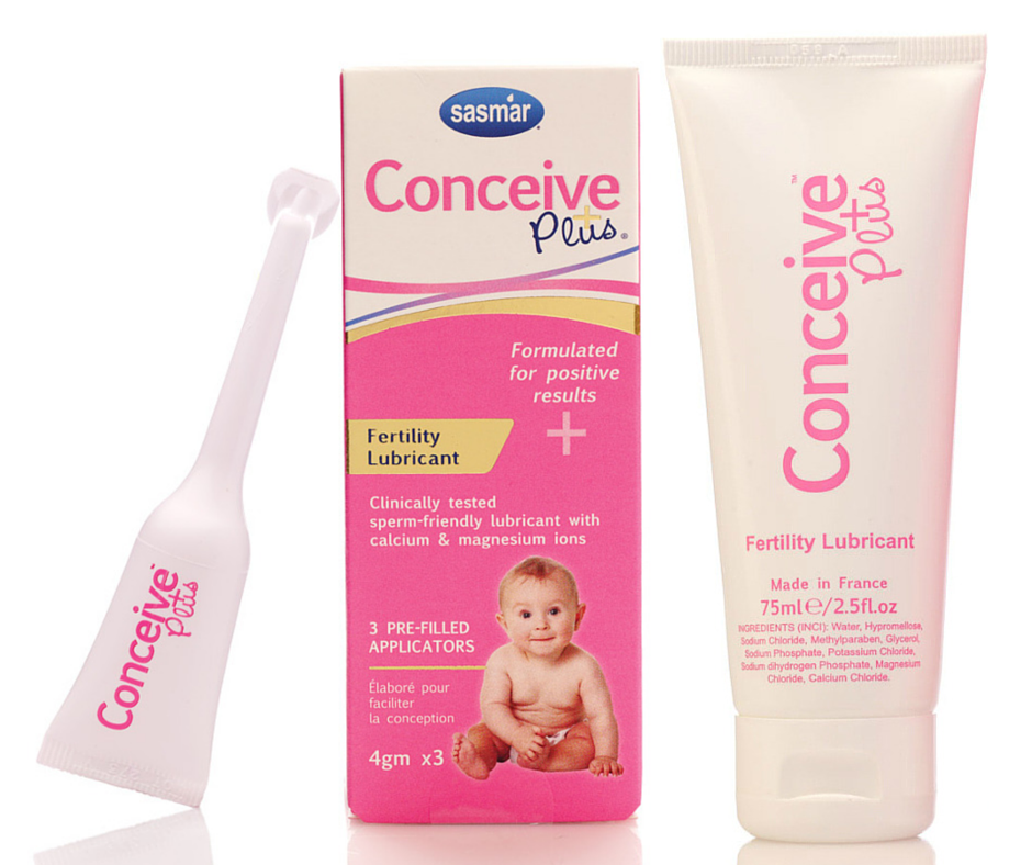 Conceive plus®